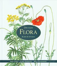 Din egen flora (h�ftad)