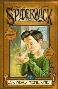Spiderwick 3: Lucindas hemlighet (e-bok)