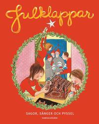 Julklappar : sagor, s�nger och pyssel (kartonnage)