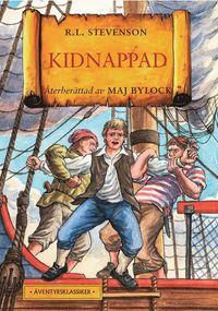 Kidnappad (h�ftad)