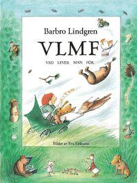 VLMF - vad lever man f�r (kartonnage)