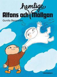 Alfons och hemlige M�llgan (kartonnage)