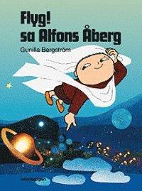 Flyg! sa Alfons �berg (kartonnage)