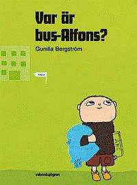 Var �r bus-Alfons? (kartonnage)