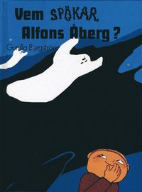 Vem sp�kar, Alfons �berg? (kartonnage)