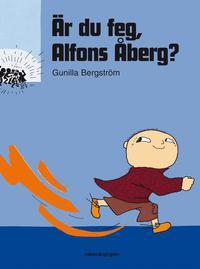 �r du feg, Alfons �berg? (kartonnage)