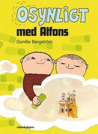 Osynligt med Alfons (kartonnage)
