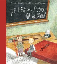 Peter och Petra (inbunden)