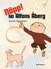 N�pp! sa Alfons �berg (kartonnage)