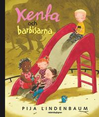 Kenta och barbisarna (inbunden)