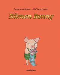 N�men Benny (inbunden)