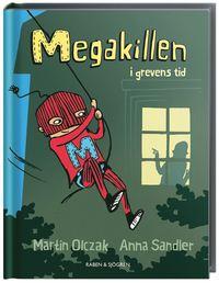 Megakillen : i grevens tid (kartonnage)