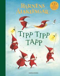 Tipp tipp tapp (inbunden)
