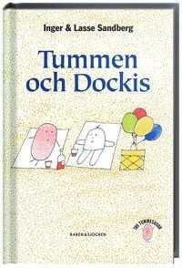 Tummen och Dockis (kartonnage)