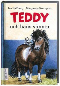 Teddy och hans v�nner (kartonnage)