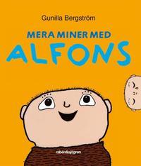 Mera miner med Alfons (kartonnage)
