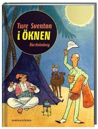 Ture Sventon i �knen (kartonnage)