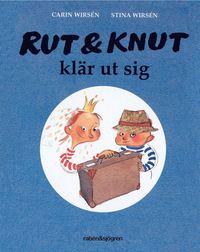 Rut & Knut kl�r ut sig (kartonnage)
