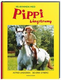 P� rymmen med Pippi L�ngstrump (kartonnage)