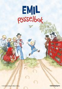 Emil  - Pysselbok ()