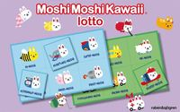 MoshiMoshiKawaii - lotto