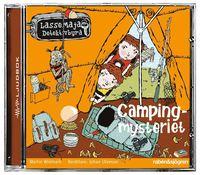 Campingmysteriet (ljudbok)