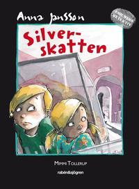 Silverskatten (kartonnage)