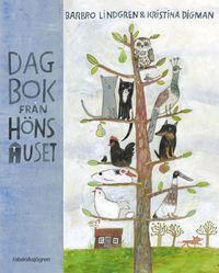 Dagbok fr�n h�nshuset (kartonnage)