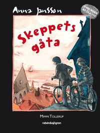 Skeppets g�ta (pocket)