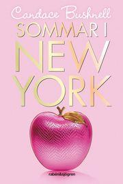 Sommar i New York (inbunden)