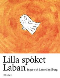 Lilla sp�ket Laban (kartonnage)