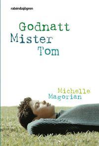 Godnatt Mister Tom (kartonnage)