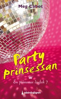 Partyprinsessan (pocket)