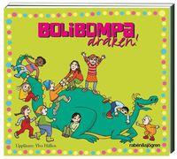 Bolibompa-draken! (ljudbok)