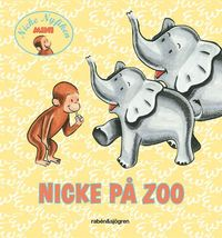 Nicke p� zoo (kartonnage)