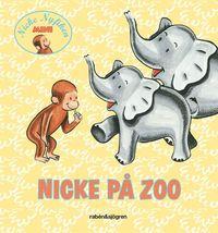 Nicke p� zoo (kartonnage)