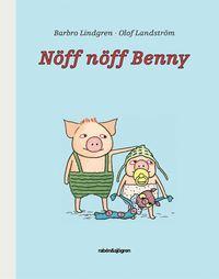 N�ff n�ff Benny (kartonnage)