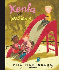 Kenta och barbisarna (kartonnage)