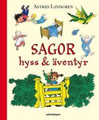Sagor, hyss & �ventyr (inbunden)