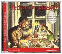Pettson f�r julbes�k (inbunden)