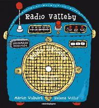 Radio Valleby (kartonnage)