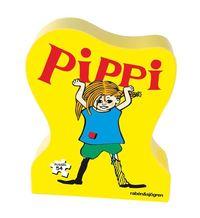 Pippi - pussel (pussel)