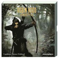 Robin Hood (ljudbok)