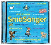 Sm�s�nger (ljudbok)