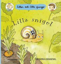 Lilla snigel (kartonnage)