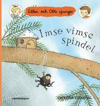 Imse vimse spindel (kartonnage)
