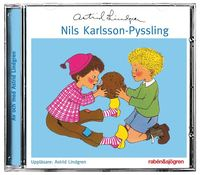 Nils Karlsson-Pyssling (ljudbok)
