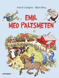 Emil med paltsmeten (inbunden)