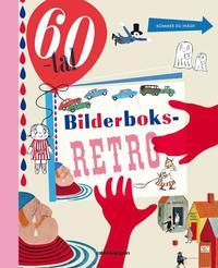 Bilderboksretro 60-tal (e-bok)