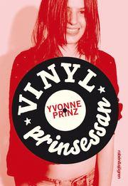 Vinylprinsessan (kartonnage)